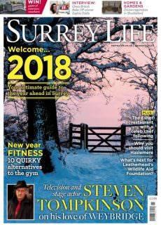 Surrey Life — January 2018