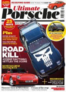 Ultimate Porsche — January 2018