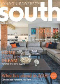 London Property South — January 2018
