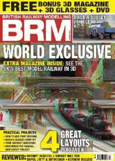 British Railway Modelling — January 2018