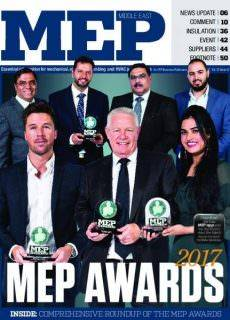 MEP Middle East – December 2017