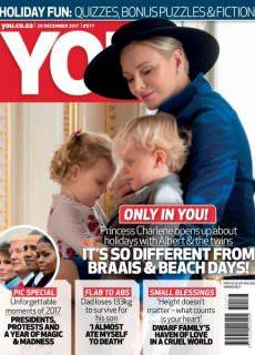 You South Africa — 28 December 2017