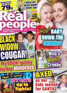 Real People — 14 December 2017