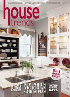 Housetrends Greater Cincinnati — November-December 2017