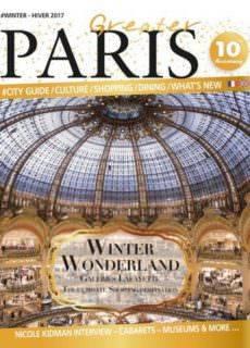 Greater Paris — December 2017