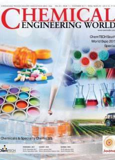 Chemical Engineering World — November 2017
