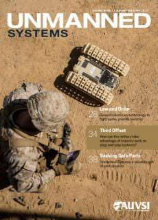 Unmanned Systems — January-February 2018