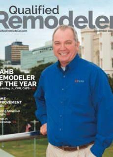 Qualified Remodeler — December 2017