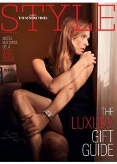 The Sunday Times Style — 19 November 2017