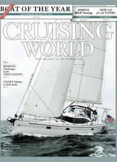 Cruising World — January 2018