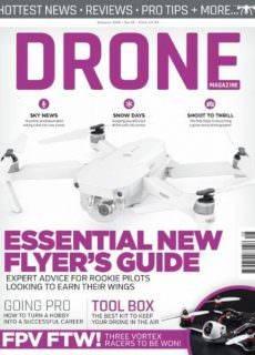 Drone Magazine — January 2018