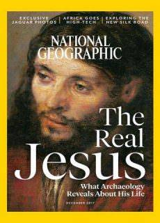 National Geographic USA – December 2017