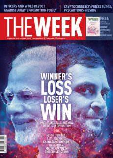 The Week India — December 31, 2017