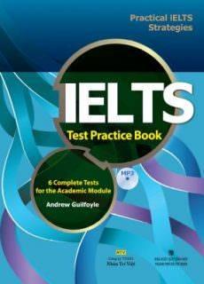 Guilfoyle A Practical Ielts Strategies 5 Ielts Test Practice