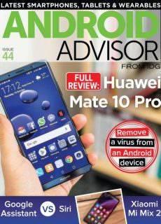 Android Advisor — November 2017