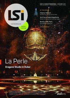 Light & Sound International – December 2017