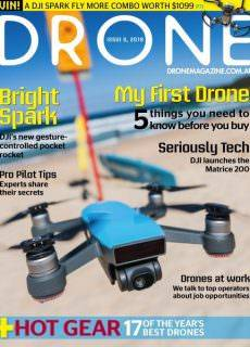 Drone — December 2018
