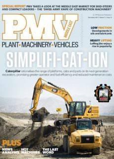 PMV Middle East – December 2017