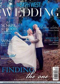 Your North West Wedding — December 01, 2017