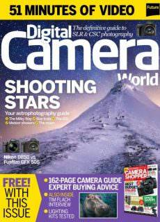 Digital Camera World — January 2018