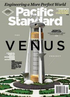 Pacific Standard — December 2017