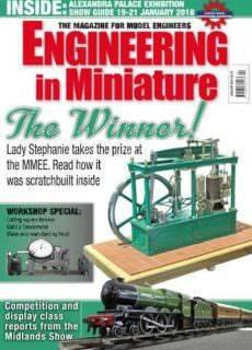 Engineering In Miniature — January 2018