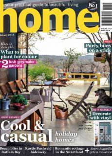 Home South Africa — January 2018