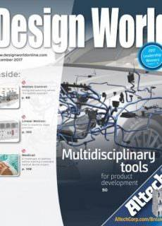 Design World — December 2017