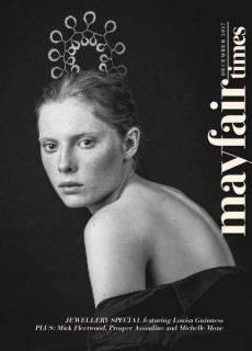 Mayfair Times – December 2017