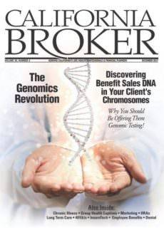 California Broker — December 2017