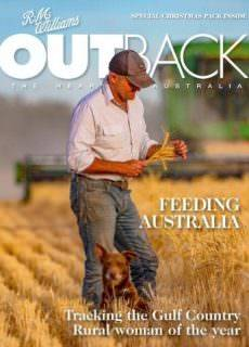Outback Magazine — December 2017 — January 2018