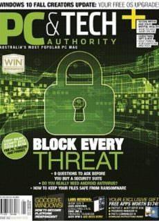 PC & Tech Authority — January 2018