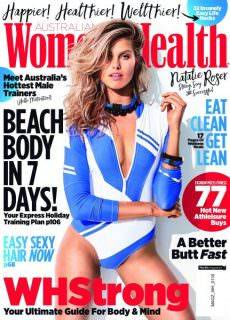 Women's Health Australia — January 2018