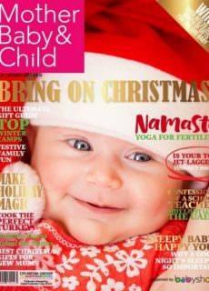 Mother Baby & Child — December 2017