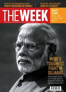 The Week India — December 17, 2017