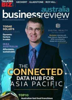 Business Review Australia — December 2017