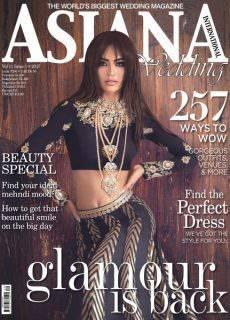 Asiana Wedding International — December 2017