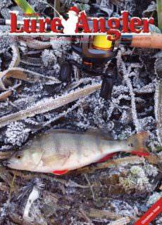 Lure Angler — December 2017