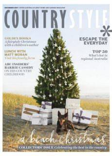 Country Style Australia — January 2018
