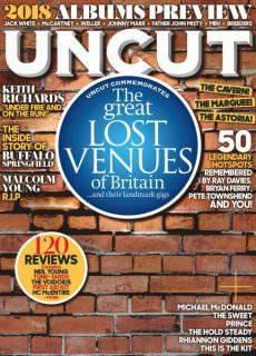 Uncut UK — February 2018