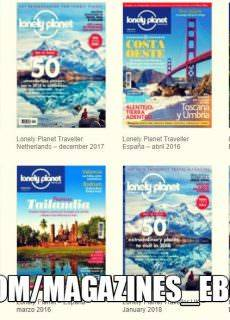 Lonely Planet – Japan – 15th Edition (2017)