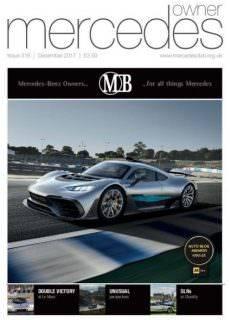 Mercedes Owner – December 2017