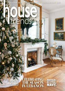 Housetrends Greater Miami Valley — Special Edition, Holiday 2017