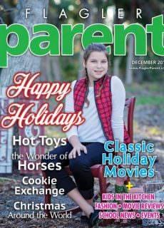 Flagler Parent — December 2017
