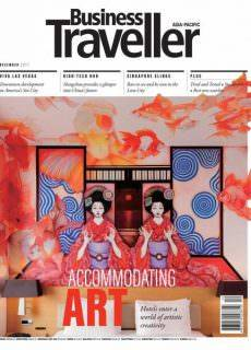 Business Traveller Asia-Pacific Edition — December 2017