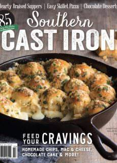 Southern Cast Iron — January 01, 2018