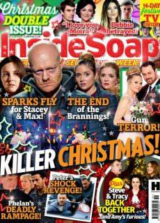 Inside Soap UK — 23 December 2017
