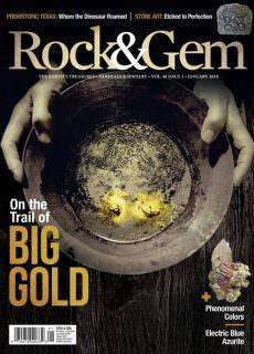 Rock & Gem — January 2018