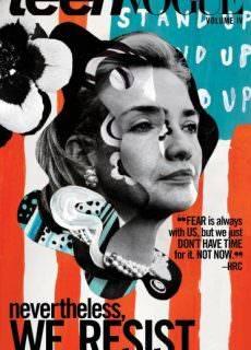Teen Vogue — January 2018