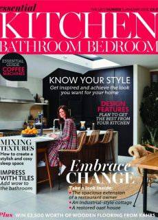 Essential Kitchen Bathroom Bedroom — January 2018